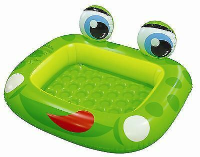New Kids Inflatable Paddling Pool Baby Outdoor Toy Holiday Summer Garden Fun