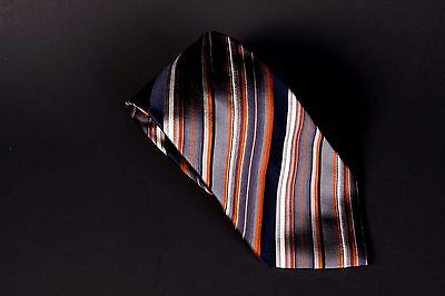 GALLIENI 1889 100% Silk Neck Tie made in Italy