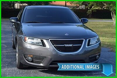 2011 Saab 9-5 RARE TURBO4 PREMIUM - 1 OWNER! - BEST DEAL ON EBAY 95 93 9-3 volvo s60 s80 infiniti g37 bmw 328i 335i 528i m37 m35 cadillac dts cts
