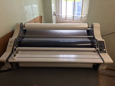 Laminator - Size A1 and Smaller