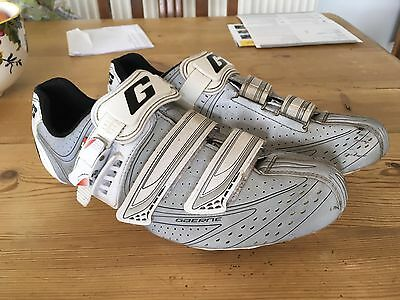 Gaerne Cycling Road Shoe  Size 45