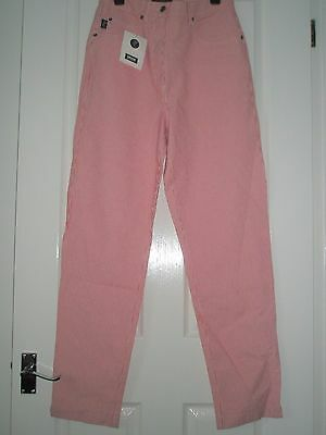Bnwt Ashworth Ladies Golf Trousers Size 12 (116)