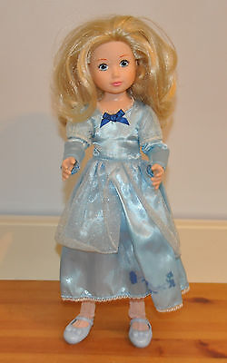 Disney Princess Cinderella Articulated Doll approx 35cm Zapf Creation Kids Toy