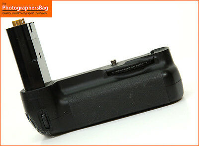 Nikon MB-D200 Battery Grip for Nikon D200 + Free UK Post