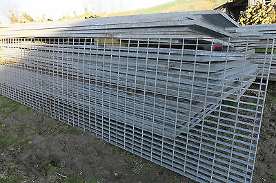 Sheep Pens Hurdles Race Dividers