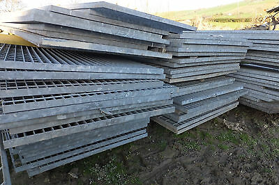 15' Foot Agricultural Shed Bay Pen Dividers/Hurdles For Sheep Lambing & similar