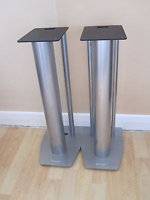 Mission Stance Speaker Stands (A pair)