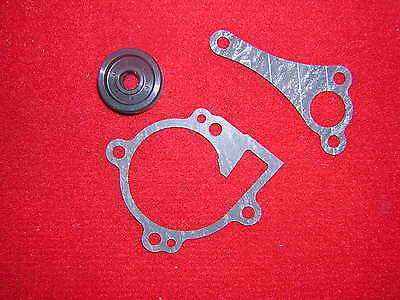 Yamaha TZ350G Water Pump Oil Seal and Gaskets. Gen.Yam. New