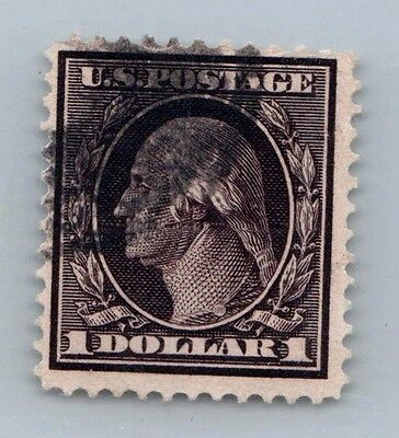 US stamp SC# 342 USED FINE VF _20