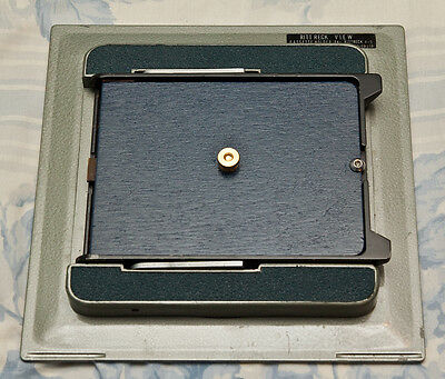 Rittreck Rotating 4x5 Back for Rittreck View 5x7 Field Camera