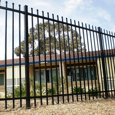 1.8m*2.4m Security Fence For only $96 Per Panel!!!