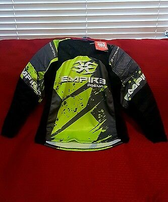Empire Prevail Paintball Jersey- Medium