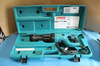 New Makita Reciprocating Saw (Corded) - 9 AMP Model JR3050T