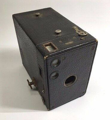 Vintage No 2-A Model B Brownie Camera