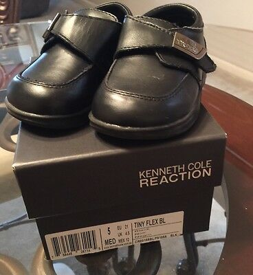 Toddler Boy Shoes Size 5 Kenneth Cole