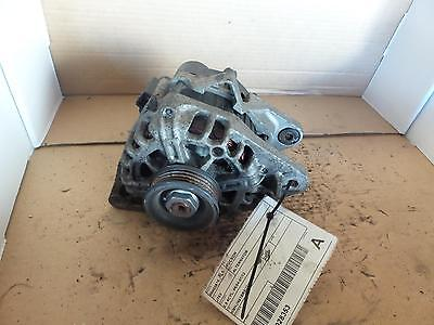 Hyundai Tucson Alternator 2.0L 4Cyl 08/04-01/10