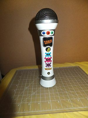 I AM T-Pain - Electronic Autotune Mic Microphone (Jakks Pacific) Tested Works!!