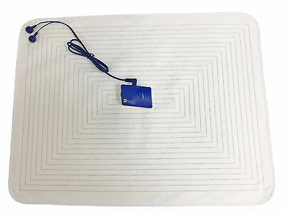 DRI Sleeper Excel Bedwetting Alarm Mat - stop your child bed wetting for good.