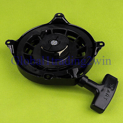 AFTERMARKET PULL RECOIL STARTER ASSEMBLY For BRIGGS & STRATTON 497680 12 CID