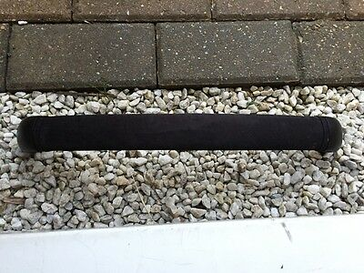 Quinny Buzz Spare Replacement Buggy Bumper Bar With Lycra Cover Free Post