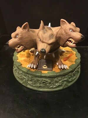 The Harry Potter Fluffy Security System by Hasbro & Tiger Nov. 2001