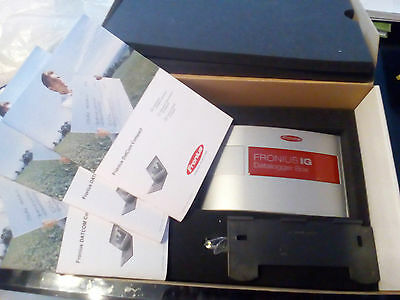 NEW GENIUNE Fronius IG Datalogger Box Pro 4.240.102. solar energy power plant