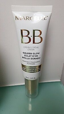 bb creme marcelle éclat d'or
