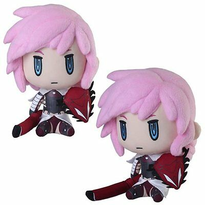 Square Enix FINAL FANTASY Plush LIGHTNING RETURNS FINAL FANTASY XIII Lightning