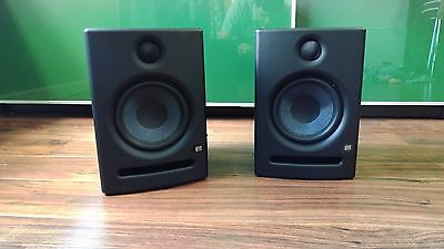 Presonus Eris E5  5 inch Active Studio Monitors (Pair)2 speakers