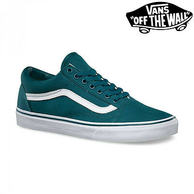 Vans Trainers Skate Shoes Old Skool Mens Boys Womens Girls Unisex Skate Shoes