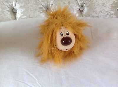 The Magic Roundabout Dougal Plush Toy