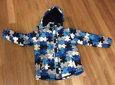 Girls ski jacket - ARTIC STAR SIZE 14 - LIKE NEW
