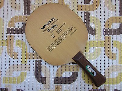 Butterfly Gergely Carbon FL old tag Table Tennis Blade