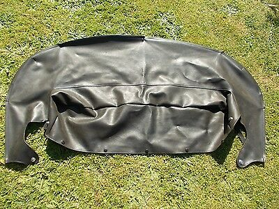 Mazda Mx5 MK1 Mk2 Tonneau Soft Top Cover Hood Eunos Excellent Condition