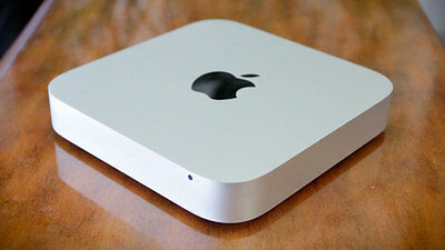 Apple Mac Mini i7 2.0 - 2.9 Ghz QUAD CORE 16GB MEMORY RAM & MASSIVE 480GB SSD HD