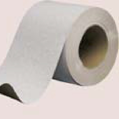 3M 622 Rotolo CARTA ABRASIVA finitura materiali intasanti - 120mm x 20mt - P400