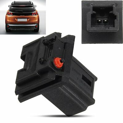 Tailgate/ Boot Contact Micro Switch For Citroen C3,C3 Pluriel ,C3 Picasso 6554V5