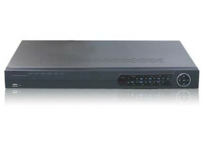 Nvr Digitale Hikvision Mod. Ds-7608Ni-St 8 Canali Ip Max 5Mpx