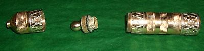Metal Cylinder Roller Marker Mystery Object