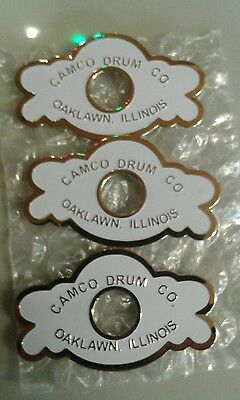 camco drum badges oakland without highlets