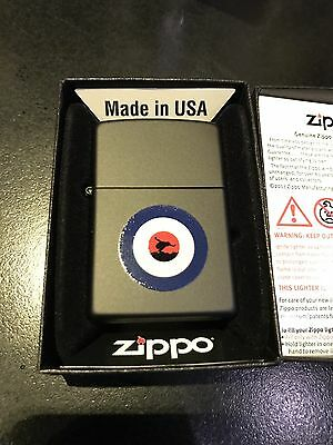 Eddie Vedder Limited Zippo European Tour 2017 Pearl Jam Sold Out New Unused Mint