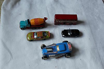 Selection of Matchbox cars - 5