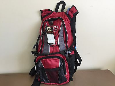 Outbound Dask 2L Hydration Pack