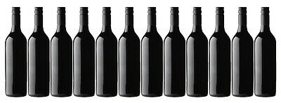 12 Bottles Black Market South Australian Mystery Merlot