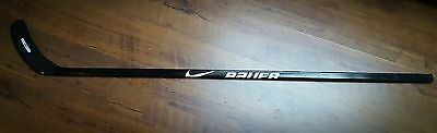 Very Rare Nike Bauer Vapor XXX Ice Hockey Stick / Left Handed / 77 Flex, P89
