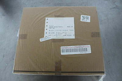 Canon Pcb Stepper Bg9-2555-000 Circuit Board Assy Mv Distributor New