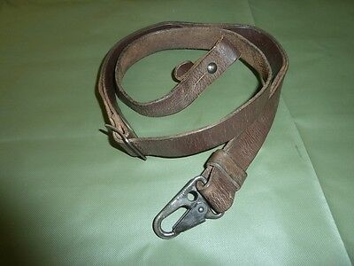 Leather G3 Sling