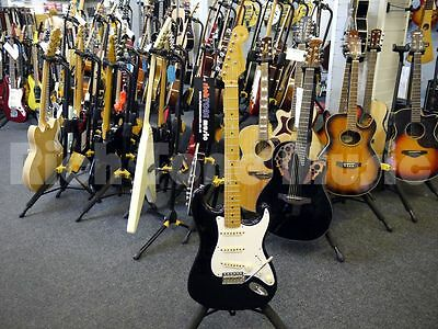 Fender Classic 50s Stratocaster - MN - Black - 2nd Hand