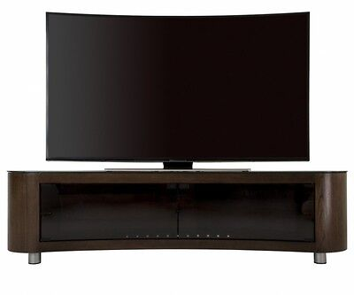 """AVF Bay Affinity Curved 1500 TV Stand for TVs up to 70"""","""