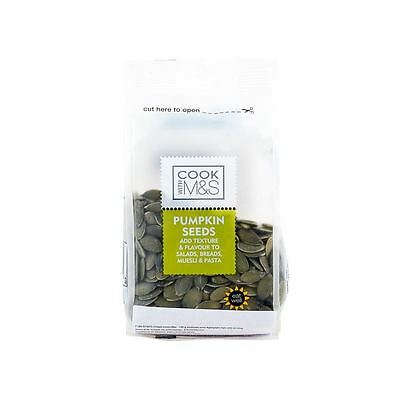 Marks & Spencer Pumpkin Seeds 100g